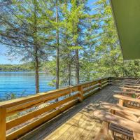 Brant Lake Hideaway