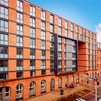 Stay Metro Aparthotels Glasgow