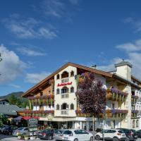 Hotel Seefelderhof, Hotel in Seefeld in Tirol