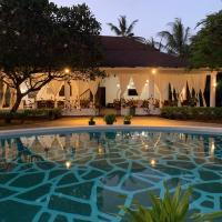 Villa Ameera Malindi, hotel in Malindi