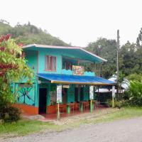 Hostel Casa Chirripo