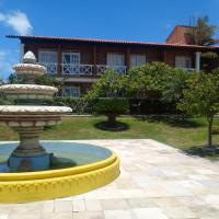 Hotel Porto Belo, hotel em Aquiraz