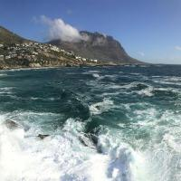 The Spindrift, hotel in Cape Town