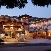 The Lodge at Tiburon, hotel sa Tiburon