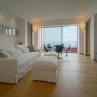 Luxury apt near the center of Taormina