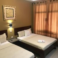 Hotel El Regalo, hôtel à Nicoya