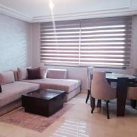 Maarif Luxury Family Apart