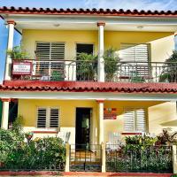 Casa Claudina-Holiday Inn, hotel in Viñales