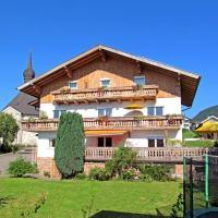 Gästehaus Horizont, Hotel in Mondsee