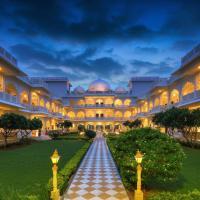 Anuraga Palace