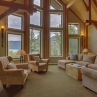 Cascadia Tree House