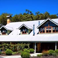 Girraween Country Inn, hotel em Ballandean