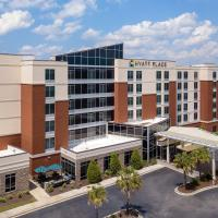 Hyatt Place Charleston Airport / Convention Center