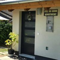 'Feel So Good' apartment