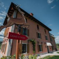 Casale in Collina, hotel in Capriva del Friuli