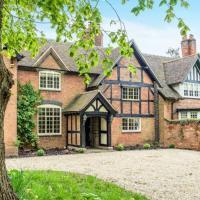 Pinley Hill House