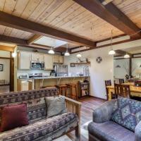 Creekside Retreat, hotel in Incline Village