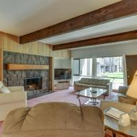 17 Meadow House, hotel in Sunriver