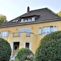 Villa Romahn, hotel near Leipzig/Halle Airport - LEJ, Schkeuditz