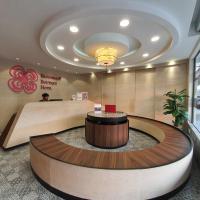 Bloommaze Boutique Hotel Klang,巴生的飯店