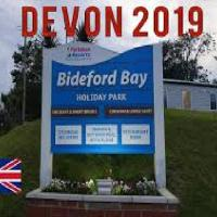 Delightful Caravan at Bideford Bay Holiday Park