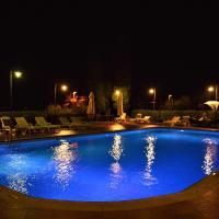 Hotel La Terrazza, hotel ad Assisi