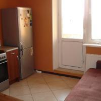 Apartment on Tsentralnaya 17, hotel in Shchelkovo