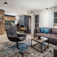 """Luxury Apartments """"R6 Tegernsee"""""""