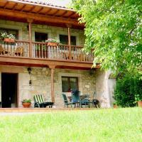 El Pedroso, hotel en Villahormes