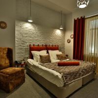 Sweet House Boutique Hotel, отель в Баку, в районе Sabayil