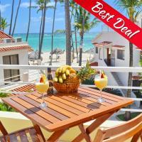 Coral Villas Private Beach Resort & SPA