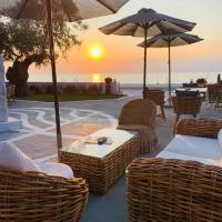 Orama Thassos, hotel in Skala Sotiros