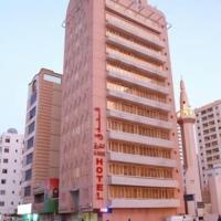 Al Sharq Hotel - BAITHANS, hotel in Sharjah