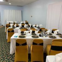 Budget Inn & Suites - Talladega, hotel in Talladega