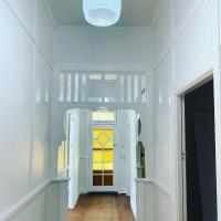 Yellow Door House Adelong