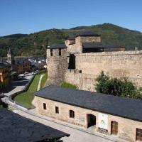 Ponferrada Castillo