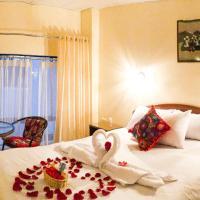 Hawka Inka Hostal, hotel in Cusco