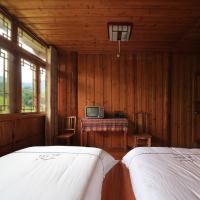 Longji Rice Terraces Tian Ranju Inn, отель в городе Луншэн