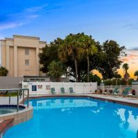 Best Western Ocala Park Centre, hotel in Ocala