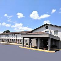 Americas Best Value Inn West Frankfort