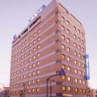 ドーミーイン高崎、高崎市のホテル