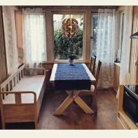 Lilla lägenheten Västra Karstorp, hotell i Aneby