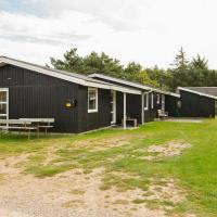 Five-Bedroom Holiday home in Fanø 3