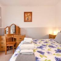 Silver Stag Central, great central location with free parking, sleeps 4, hotel in Ashby de la Zouch