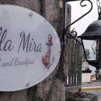 Villa Mira Bed and Breakfast, hotell i Duino