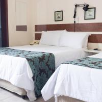 Hotel Minastur, hotel em Capitólio