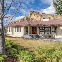Smith Rock Casa, hotel in Crooked River Ranch