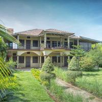 Yoga Dhaama Retreats, hotel in Seringapatam