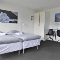 Nuuk City Hostel, hotel a Nuuk