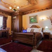 Brilant Antik Hotel, hotel v destinaci Tirana